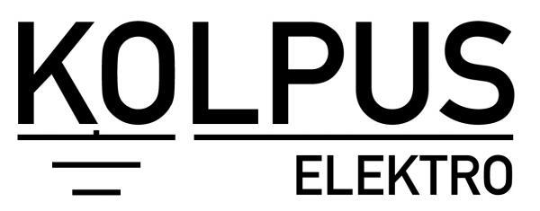 Kolpus Elektro AS
