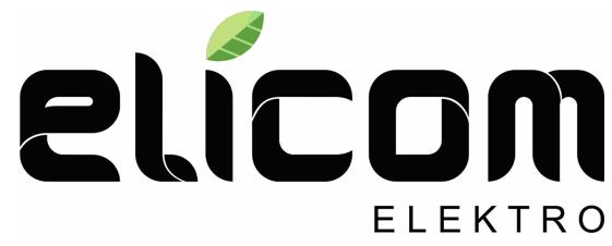 Elicom Elektro AS
