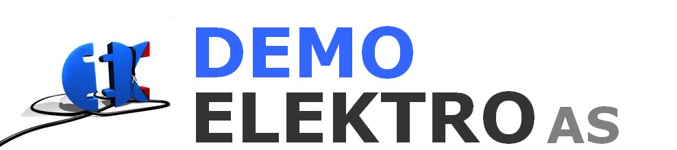 Demo Elektro VC AS
